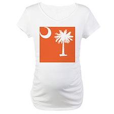 South Carolina Palmetto State Fl Shirt
