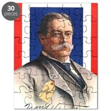 Taft for President Puzzle
