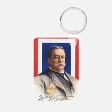 Taft for President Keychains