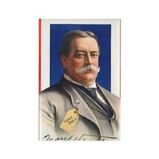 Taft for President Rectangle Magnet