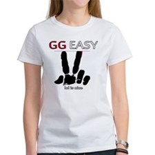 gg easy 5 Tee