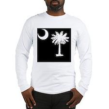 South Carolina Palmetto State  Long Sleeve T-Shirt