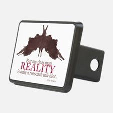 Alan Watts, Reality is an  Hitch Cover