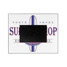 North Shore Surf Shop Picture Frame
