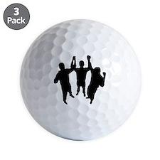 Teamwork Golf Ball