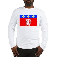 Lyonnais Long Sleeve T-Shirt