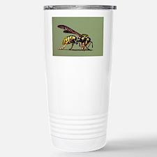 Wasp #2 Travel Mug