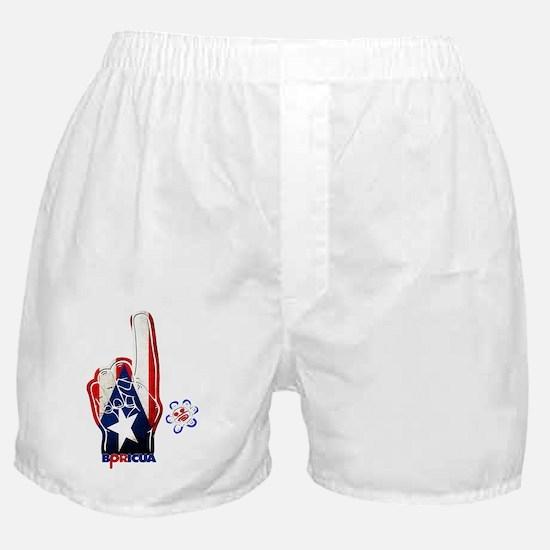 PR PRIDE Boxer Shorts