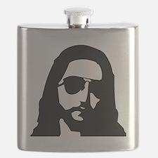 Sexy Jesus Flask