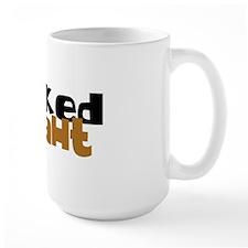 Wicked Smaht Mug