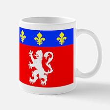 Lyonnais Mug