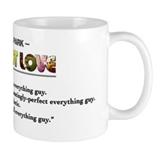 everything guy long  Mug
