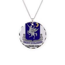DUI - 160th Special Operatio Necklace