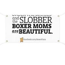 Boxer Moms Banner