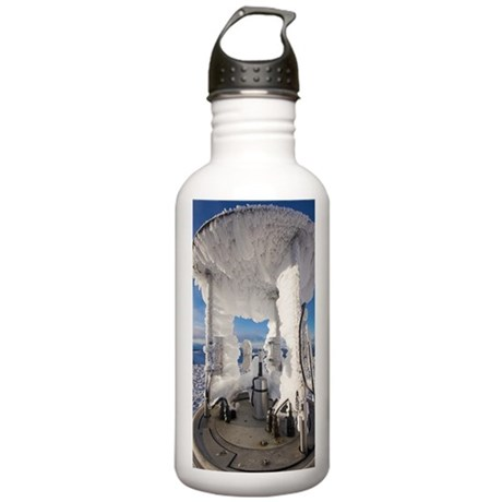 Cairngorm Weather Stat Stainless Water Bottle 1.0L