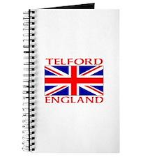 Telford Journal