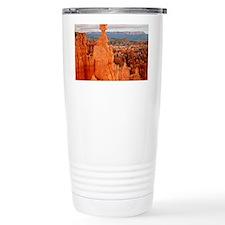 Bryce Canyon in Utah Ceramic Travel Mug