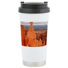 Bryce Canyon in Utah Thermos Mug
