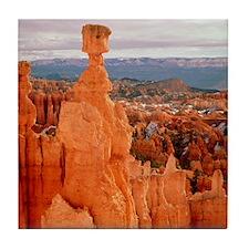Bryce Canyon in Utah Tile Coaster