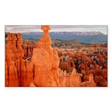 Bryce Canyon in Utah Decal