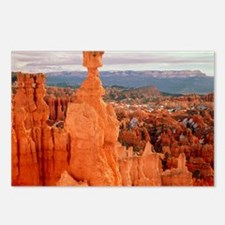 Bryce Canyon in Utah Postcards (Package of 8)