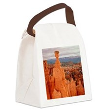 Bryce Canyon in Utah Canvas Lunch Bag