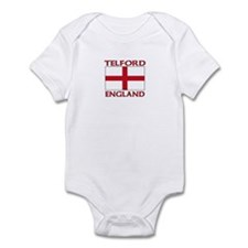 Unique Birmingham, uk Infant Bodysuit
