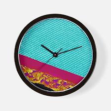 Compact disc, SEM Wall Clock