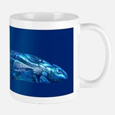 Bothriolepis prehistoric fish Mug