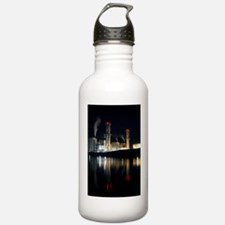 Combined cycle gas tur Water Bottle
