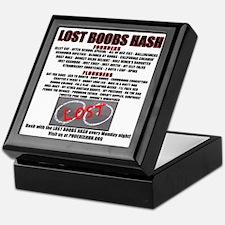 201207 Lost Boobs Keepsake Box