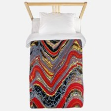 Banded iron formation Twin Duvet