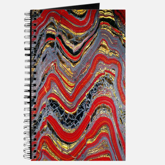 Banded iron formation Journal