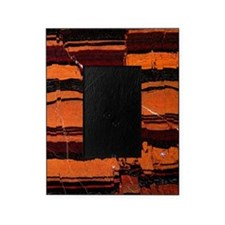 Banded iron formation Picture Frame