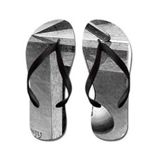 Balancing demonstration Flip Flops