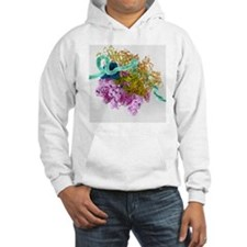 Bacterial ribosome and protein s Jumper Hoody