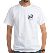 Trailer Park Trash Design Shirt