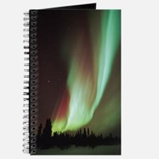Aurora borealis Journal