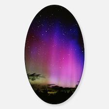 Aurora borealis, Finland Decal