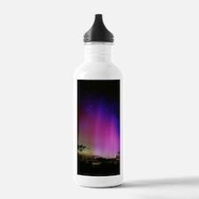 Aurora borealis, Finla Water Bottle