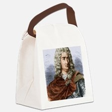 Charles Dufay (du Fay)1698-1739 Canvas Lunch Bag