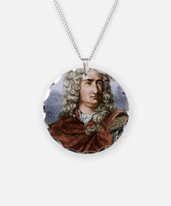 Charles Dufay (du Fay)1698-1 Necklace