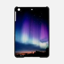 Aurora borealis iPad Mini Case