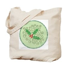 Simply Holly Tote Bag