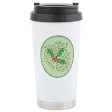 Simply Holly Travel Mug