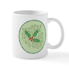 Simply Holly Mugs