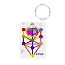 Tree of Life - Kings Scale Keychains