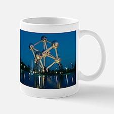Atomium, Brussels Mug