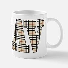 CHAV Mug