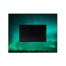 Aurora Borealis (Northern Lights) se Picture Frame
